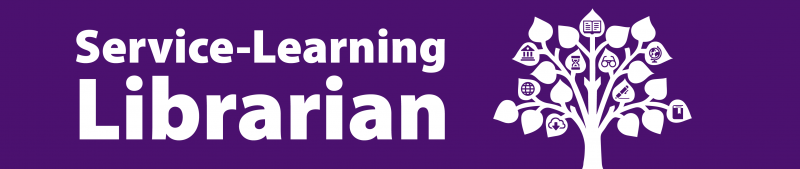 Service Learning Site Logo